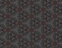 floral άνευ ραφής διανυσματική ταπετσαρία προτύπων Στοκ Εικόνες