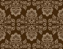 floral άνευ ραφής διανυσματικό&s απεικόνιση αποθεμάτων