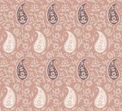 floral άνευ ραφής σχεδίου Στοκ εικόνα με δικαίωμα ελεύθερης χρήσης