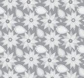 floral άνευ ραφής ταπετσαρία προτύπων Στοκ Εικόνα
