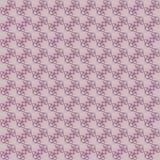floral άνευ ραφής χρώματος κλαρέ ανασκόπησης Στοκ Φωτογραφία