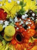 Floral ανθοδέσμη Στοκ εικόνες με δικαίωμα ελεύθερης χρήσης