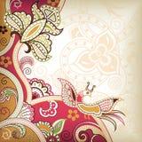 floral γάμος ελεύθερη απεικόνιση δικαιώματος