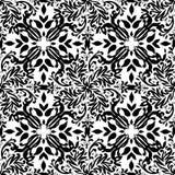 floral γοτθικός μονο ελεύθερη απεικόνιση δικαιώματος