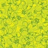 floral διάνυσμα προτύπων Στοκ φωτογραφίες με δικαίωμα ελεύθερης χρήσης