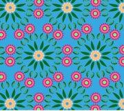 Floral διάνυσμα σχεδίων Στοκ φωτογραφία με δικαίωμα ελεύθερης χρήσης