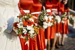 Floral διακοσμήσεις Στοκ Εικόνα