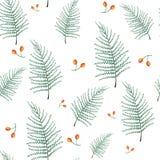 Floral διανυσματικό σχέδιο Στοκ Εικόνες