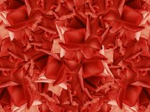 Floral κόκκινο όμορφο υπόβαθρο Μπλε τριαντάφυλλα λουλουδιών convolvulus σύνθεσης ανασκόπησης λευκό τουλιπών λουλουδιών Κινηματογρ Στοκ φωτογραφία με δικαίωμα ελεύθερης χρήσης