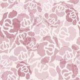 floral πρότυπο άνευ ραφής Στοκ εικόνα με δικαίωμα ελεύθερης χρήσης
