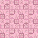 floral πρότυπο άνευ ραφής 10 eps Στοκ φωτογραφίες με δικαίωμα ελεύθερης χρήσης
