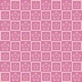 floral πρότυπο άνευ ραφής 10 eps Στοκ εικόνες με δικαίωμα ελεύθερης χρήσης