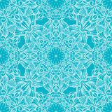 floral πρότυπο διακοσμήσεων άν&eps Στοκ Φωτογραφίες