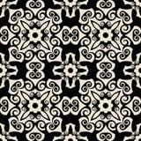 floral πρότυπο παραδοσιακό ελεύθερη απεικόνιση δικαιώματος