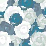 floral πρότυπο Στοκ εικόνα με δικαίωμα ελεύθερης χρήσης