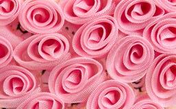 floral ροζ διακοσμήσεων Στοκ Εικόνες