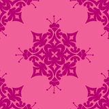Floral σχέδιο διακοσμήσεων Στοκ εικόνες με δικαίωμα ελεύθερης χρήσης