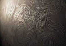 Floral σύσταση τοίχων υποβάθρου απεικόνιση αποθεμάτων