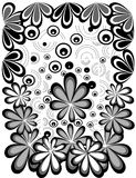 floral τρόπος Στοκ Εικόνα