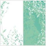 Floral υπόβαθρο Στοκ Φωτογραφίες