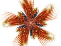 floral φόρος Στοκ Εικόνες
