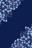 floral ύφος Στοκ Εικόνες
