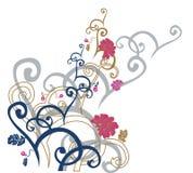 Floral Imagens de Stock