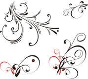 Floral Image libre de droits