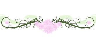 Floral Στοκ φωτογραφία με δικαίωμα ελεύθερης χρήσης