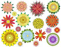 Floral Royalty Free Stock Images