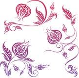 Floral Imagens de Stock Royalty Free