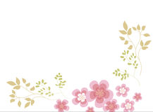 Floral Stock Photo