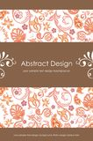 Floral Abstract Background 1-5 Royalty Free Stock Photos