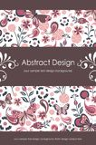 Floral Abstract Background 1-5 vector illustration