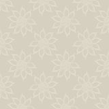 Floral abstract background, seamless Royalty Free Stock Photo