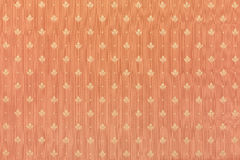 Floral abstract brown wallpaper Stock Photo