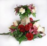 Floral arrangement Stock Images