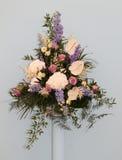 Floral Arrangement. Royalty Free Stock Photos