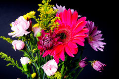 Floral Arrangement Royalty Free Stock Photos
