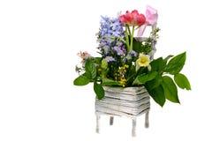 Floral arrangement Stock Photos