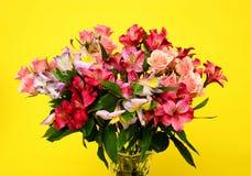 Floral Arrangement Stock Photography