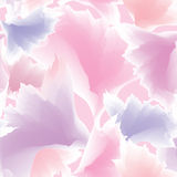 Floral Art Abstract Seamless Background Royalty Free Stock Photo