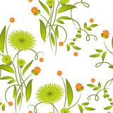 Floral background Royalty Free Stock Photo