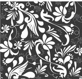 Floral background. Illustration can be used for different purposes Stock Images