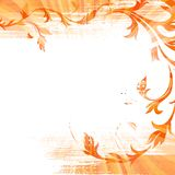 Floral background,  Stock Images