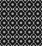 Floral background. Vector floral background and wallpaper Royalty Free Stock Photos