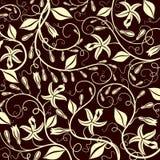 Floral background. stock illustration