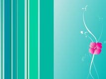 Floral Background. Lovely designed floral  background like backdrop Stock Images