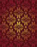 Floral background. With place for your text Royalty Free Stock Photo