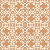 Floral background with colored seamless pattern. Design for wallpapers and textile Stock Photos